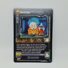Custom Card PrismCard No Visual Adventure 03 Dragon Ball Fan