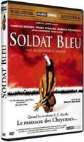Soldat bleu // DVD NEUF