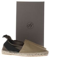 H BY HUDSON SLIP ON CASUAL FABRIC SHOES SIZE 12