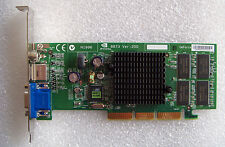 Microstar MX440SES-T (MS-8873) 64MB SDR TV-Out Video Card( New, Bulk Pack)