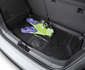 Genuine Holden New Moulded Rubber Cargo Liner to suit TM Barina Hatch Only