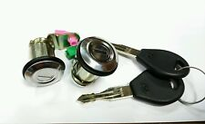 Cilindretti serrature portiera sportello nissan patrol 2.8 3.3 Gr tr safari