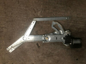 Peugeot 406 Coupe passenger left Side Window Regulator Motor