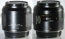 Olympus OM 50mm 2.8 MACRO (Serial 102215)