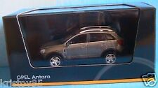 VOITURE MINIATURE OPEL ANTARA MARRON NOREV 1/43 GERMANY