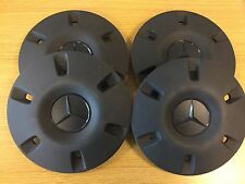 Mercedes-Benz Sprinter Hub Caps Set Of 4 (BRAND NEW) FREE POSTAGE TO MAINLAND UK