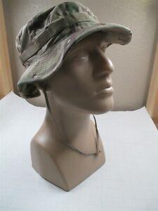 USGI Cap Size 7 3/4 OCP Multicam Boonie/Sun/Hot Weather/Jungle Hat Army