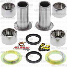 All Balls Swing Arm Bearings & Seals Kit For Husqvarna CR 125 2004 04 MX Enduro