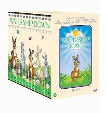 Watership Down BOX SET (1999) - Troy Sullivan 14-Disc DVD *NEW