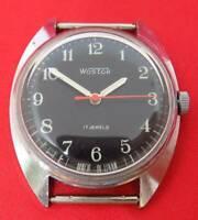 Vostok Wostok wrist watch vintage mechanical Soviet USSR Russian ORIGINAL WORKS