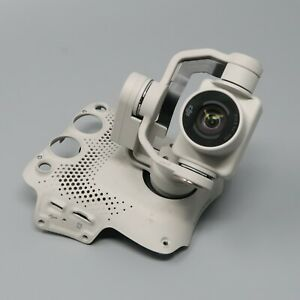 DJI Phantom 4 Standard Camera Gimbal 4K 12MP - NEEDS REPAIR / FOR PARTS