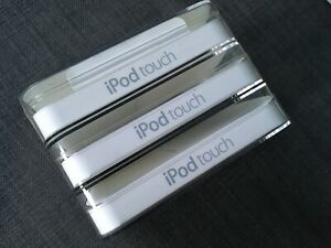 for iPod Touch 8GB (empty boxes) PLEASE READ DESCRIPTION