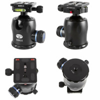 SIRUI K-40X Ball Head with Quick Release Plate