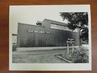 Vintage Glossy Press Photo Natick MA Major Daniel J Murphy Center Pic #1 8/08/90