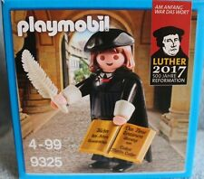 Playmobil-Figur MARTIN LUTHER - 500 Jahre Reformation 2017 - Sonderedition