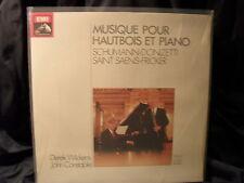 Musique Pour Hautbois Et Piano / Wickens/Constable