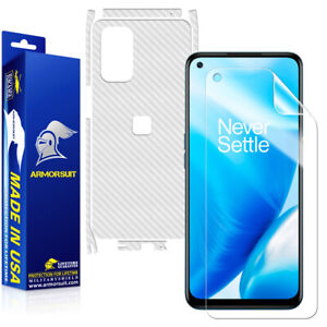 ArmorSuit - OnePlus Nord N200 5G  All Versions Screen Protector