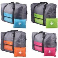 Portable Foldable Travel Luggage Baggage Durable Storage Carry on Duffle Bag New