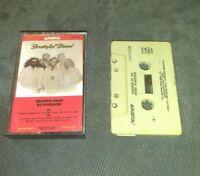 Grateful Dead - Go To Heaven (Arista/Garcia, Cassette)