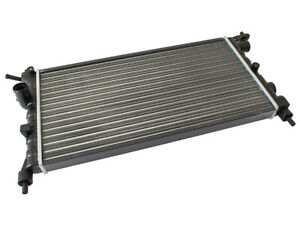 COOLING RADIATOR WITHOUT A/C FOR VAUXHALL CORSA B COMBO TIGRA 93-99 1.2 1.4 1.6