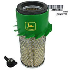 John Deere Original Equipment Filter Element #AM108243