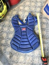 Rawling  Baseball / Softball Catcher's Chest Protector NOCSAE Approved