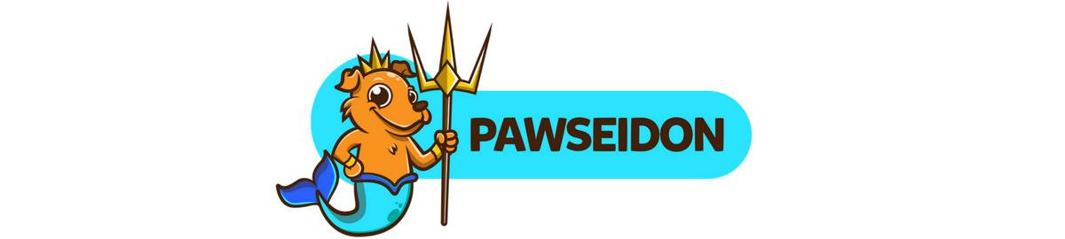 Pawseidon