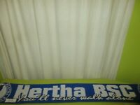 "Hertha BSC Berlin Original Fan Schal ""Hertha BSC You´ll never walk alone"" TOP"