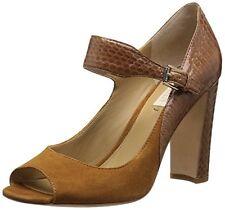 New LAUREN RALPH LAUREN Kasandra Size 7.5 B Women's Dress Sandal Shoes $165