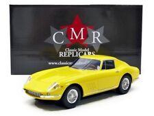 Ferrari 275 GTB Street - 1:18 - CMR Classic Model Replicars