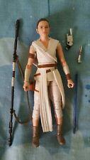 Star Wars Black Series Rey Rise of Skywalker figure