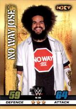 WWE Slam Attax - 10th Edition - Nr. 208 - No Way Jose - NXT