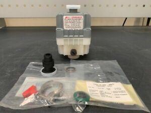 Edwards EMF3 Oil Mist Filter A462-20-000 REFURBISHED E2M1.5 Speedivac 2