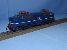 Marklin 3051 NS Electric Locomotive Br 1200 Blue 1223 vers. 4  light blue OVP