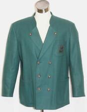 "LODENFREY WOOL JACKET Men Austria SPORT Country Club Dress Suit Sport / 46"" L"