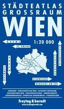 Städteatlas Wien