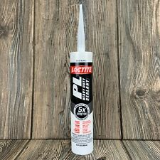 Loctite Pl Heavy Duty 5x Stretch Sealant Caulk - 9.5oz.