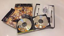 OUTCAST PC CD Rom Classic Adventure Original BIG BOX 1999