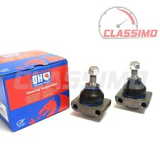 Upper Ball Joint Pair for TRIUMPH HERALD, SPITFIRE, VITESSE, GT6 & COURIER - QH
