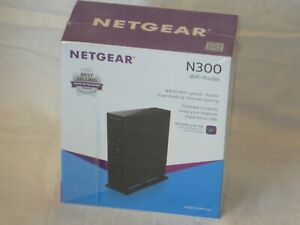 NETGEAR N300 Wi-Fi Cable Modem Router - NEW
