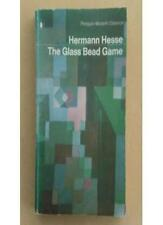 The Glass Bead Game (Penguin Modern Classics) By Hermann Hesse, R. Winston, C.