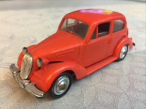 Modele Reduit Simca 1200 - Norev