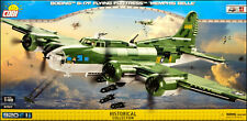 "COBI B-17F Flying Fortress ""Memphis Belle"" (5707) - 920 elem. - US heavy bomber"