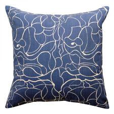 Jagger Indigo Cushion Cover - 45x45cm