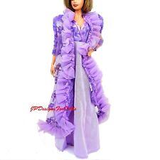 Vintage Barbie Moda Vestido conjunto de #2192 pura Chaqueta Zapatillas NUEVO sin el muñeco