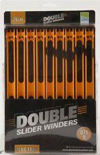 Preston Innovations Inbox Double Slider Pole Winders in Trays