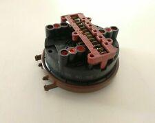Pressostato lavatrice 5 liv. codice 481227128017 ricambio originale Whirlpool