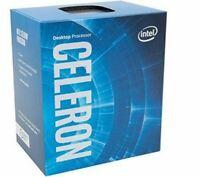 Intel CPU Celeron G3900 2.8GHz 2M cache 2 core 2 thread LGA1151 BX8