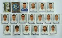 Panini WM 2010 Griechenland Greece Mannschaft Team Complete Set World Cup WC 10