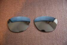 Polarlens Polarizado Negro Lente de Repuesto para-Oakley Jupiter 1.0 Gafas de sol